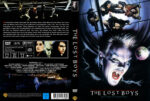 The Lost Boys (1987) R2 German