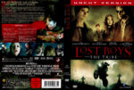 Lost Boys 2: The Tribe (2008) R2 German