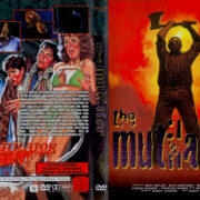The Mutilator (1984) R2 German