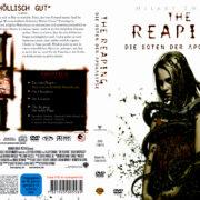 The Reaping: Die Boten der Apokalypse (2007) R2 German
