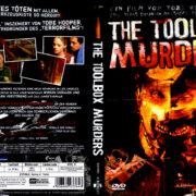 Toolbox Murders (2004) R2 German