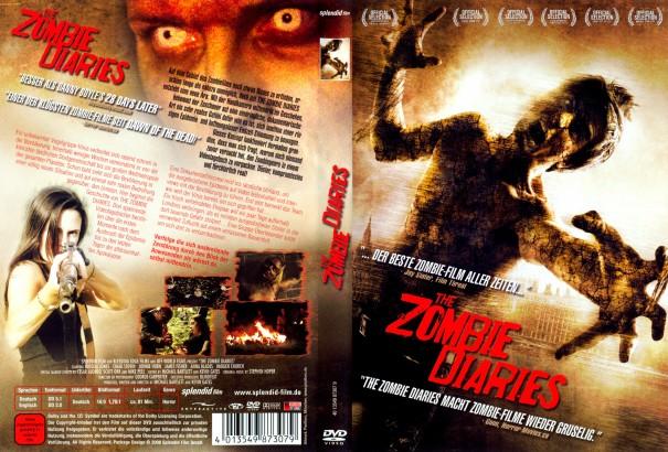 The Zombie Diaries (2006) R2 German