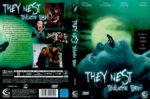 They Nest: Tödliche Brut (2000) R2 German