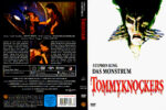 Stephen Kings Tommyknockers (1993) R2 German