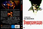 Stephen Kings Tommyknockers (1993) R2 German