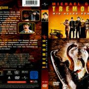 Tremors 4: Wie alles begann (2004) R2 German