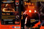 Trick or Treat: Ragman (1986) R2 German