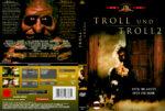 Troll 1 & 2 (1986 & 1990) R2 German