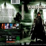 Van Helsing (2004) R2 German