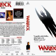 Warlock: Satans Sohn (1989) R2 German
