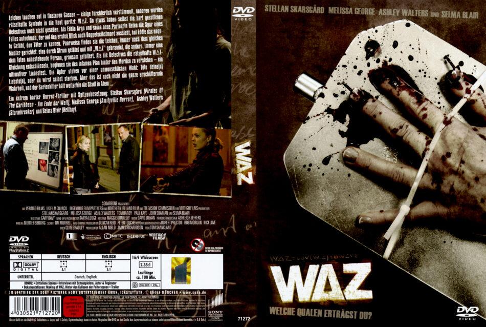 Waz - Welche Qualen Erträgst Du