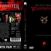Wishmaster (1997) R2 German