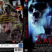 Zombie Honeymoon (2004) R2 German