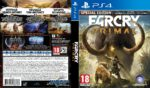 Far Cry Primal (2016) PS4 Multi Custom