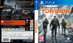 Tom Clancy´s The Division (2016) PS4 Multi Custom