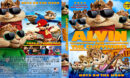 Alvin and the Chipmunks: The Road Chip (2015) R1 DL Custom