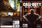 Call Of Duty Black Ops 3 (2015) PC Cover