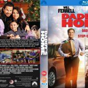Daddys Home (2015) R1 Blu-Ray Custom