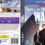 The Walk (2015) R2 Blu-Ray