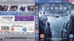 Everest (2015) R2 Blu-Ray