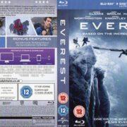 Everest (2015) R2 Blu-Ray