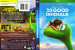 The Good Dinosaur (2015) R1 DVD Cover