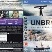 Unbroken (2014) R2 Blu-Ray