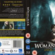 The woman in black 2: angel of death (2015) R2 Blu-Ray