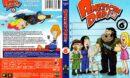 American Dad!, Vol 6 (2009) R1 DVD Cover