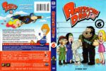 American Dad!, Vol 6 (2009) R1 DVD Cover