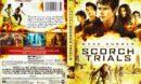 Maze Runner The Scorch Trials (2015) R1