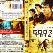 Maze Runner The Scorch Trials (2015) R1