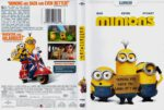 Minions (2015) R1