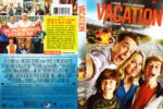 Christmas Vacation 1989 Se R1 Movie Dvd Cd Label