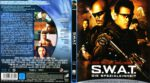 Swat (2003) R2 Blu-Ray German