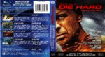 Die Hard Collection (2004) EN/FR Blu-Ray