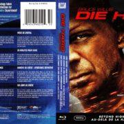Die Hard Collection (2004) EN/FR Blu-Ray