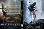 Bahubali – The Beginning (2015) Custom dvd cover