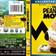 The Peanuts Movie (2015) R1 Blu-Ray