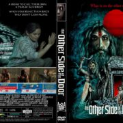 The Other Side Of The Door (2016) R2 CUSTOM DVD Cover