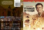 Stranger On The Run (1967) R1 Custom DVD Cover