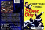 Silver City (1951) R1 Custom DVD Cover