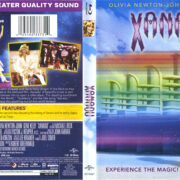 Xanadu (1980) R1 Blu-Ray