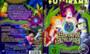 Futurama: Leela und die Enzyklopoden (2009) R2 German