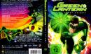 Green Lantern: First Flight (2009) R2 German
