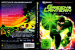 Green Lantern: First Flight (2009) R2 German