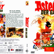 Asterix der Gallier (1967) R2 German