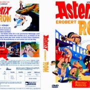 Asterix erobert Rom (1976) R2 German