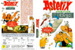 Asterix: Operation Hinkelstein (1989) R2 German