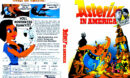 Asterix in Amerika (1994) R2 German
